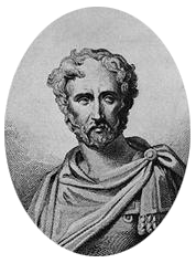 "Pliny the Elder: ""Would that gold could have been banished for ever from the earth…."""